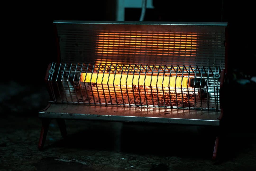 Best Small Propane Heaters Reviews Perfect Cabin Heating