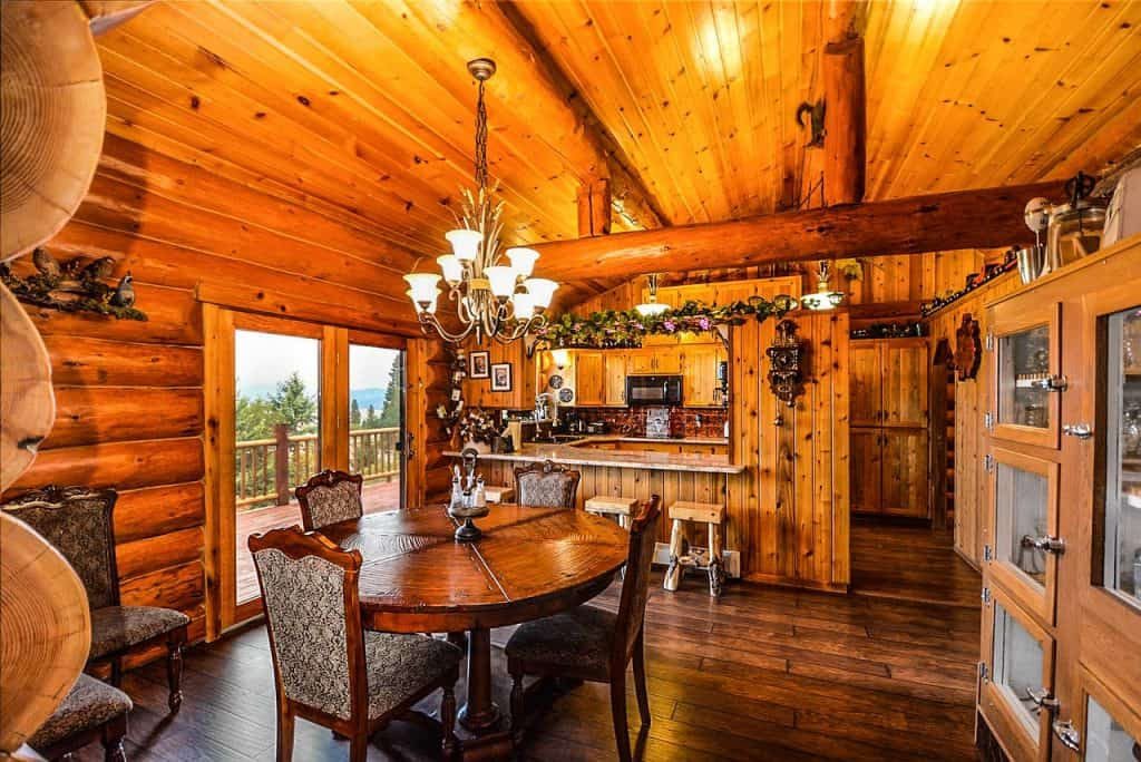 Log Cabin Decor: Guide To Decorating Your Cabin! - Cabin Guides