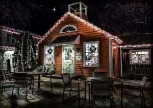 Small Cabin Decorating Ideas