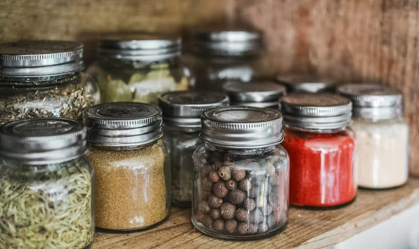 5 Best Food Storage Containers For Pantry In 2018