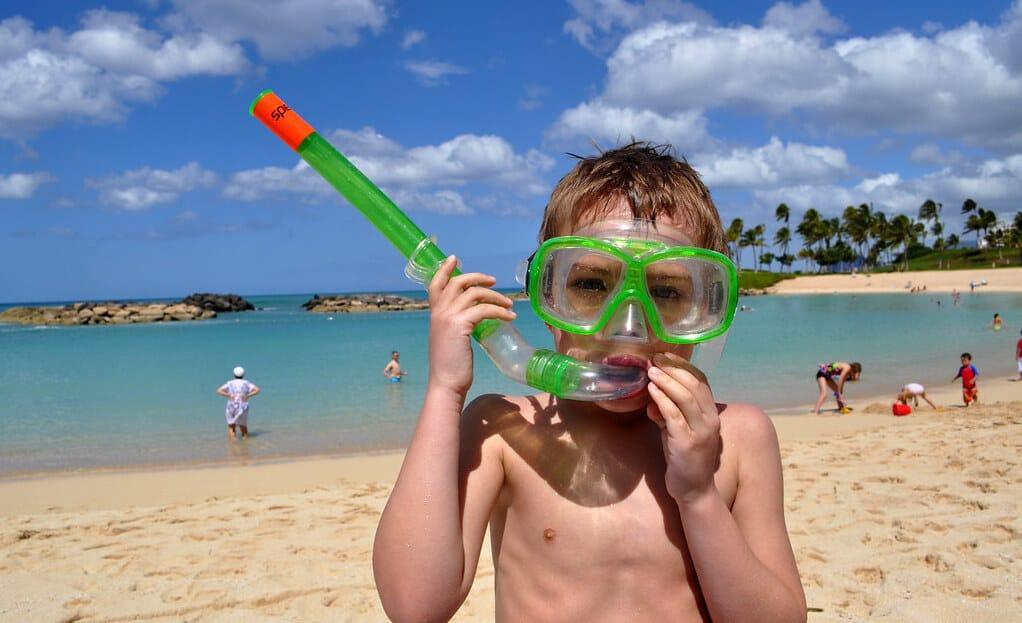 essential beach gear